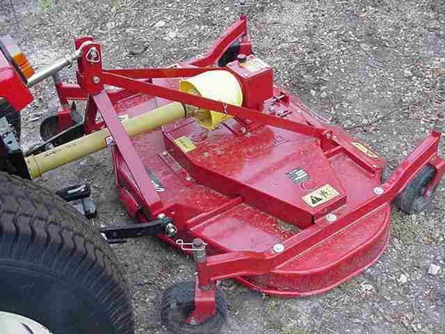 5 Caroni Mower : Shirleyequipment mowers cutters